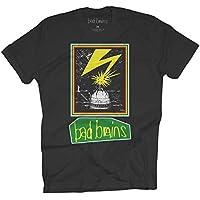 Bad Brains バンドTシャツ バッド・ブレインズ '89 Tour M