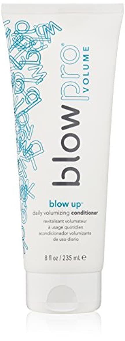 詳細にチャールズキージング成熟by BlowPro BLOW UP-DAILY VOLUMIZING CONDITIONER 8 OZ by BLOWPRO