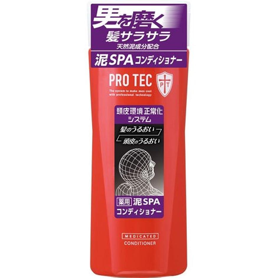 ソーシャルレプリカ増幅器PRO TEC 泥SPAコンディショナー 180ml