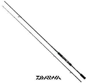 ダイワ(Daiwa) ロッド エメラルダス(アウトガイド) 86ML