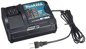 マキタ 新スライドバッテリ専用小型急速充電器 DC10SA