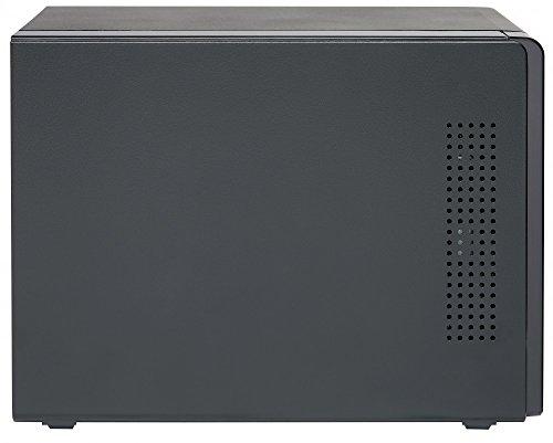 『QNAP(キューナップ) TS-451+ 専用OS QTS搭載 intelクアッドコア2.0GHz CPU 2GBメモリ 4ベイ ホーム/SOHO向け プライベートクラウド機能対応 NAS 2年保証』の4枚目の画像