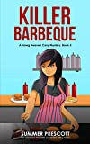 Killer Barbeque (Hawg Heaven Cozy Mysteries Book 5) (English Edition)