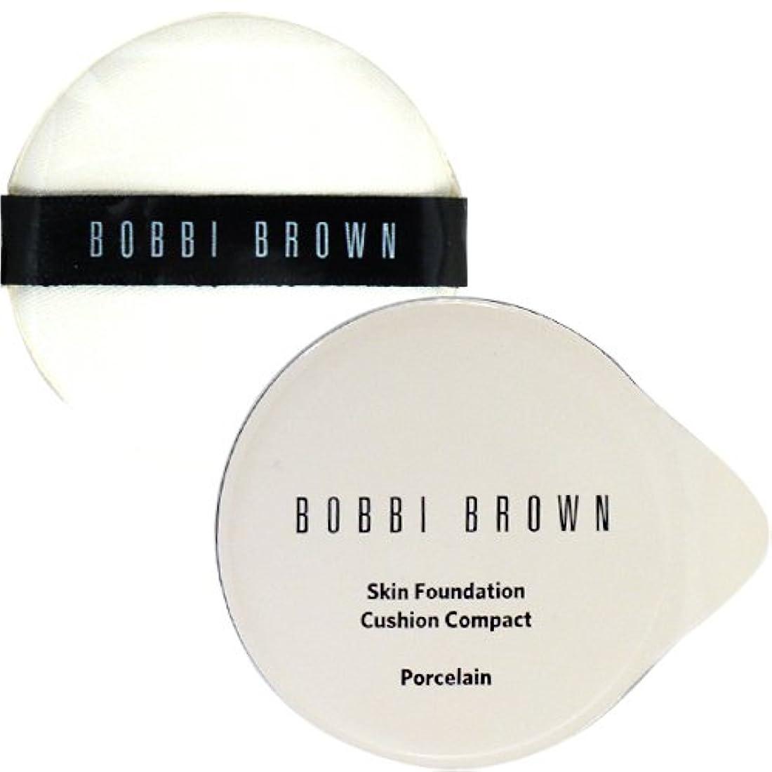 インスタントエミュレーション邪魔するボビイ ブラウン BOBBI BROWN スキンファンデーション クッションコンパクト SPF50(PA+++) 【詰め替え用】 13g 【並行輸入品】 【並行輸入品】 3 (在庫)