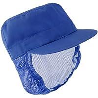 Baosity Chef Hat Elastic Cooking Food Cap Kitchen Baking Restaurants Commercial Hat