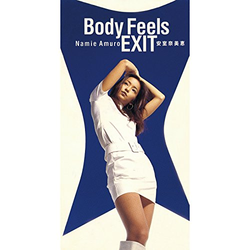 Body Feels EXIT(ORIGINAL MIX)
