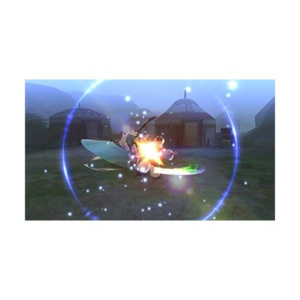 うたわれるもの 偽りの仮面 (通常版) - PS3の紹介画像11