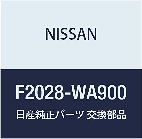 NISSAN (日産) 純正部品 スペーサー ポール アベニール 品番F2028-WA900