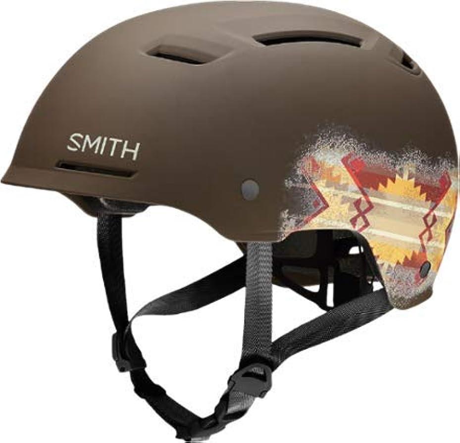 波化合物航空便Smith (スミス) AXLE アクスル ロードサイクルヘルメット [並行輸入品]