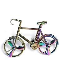Symboat 車の芳香剤車の出口のアロマセラピーの自動車付属品の自転車の装飾品の固体芳香車の香水
