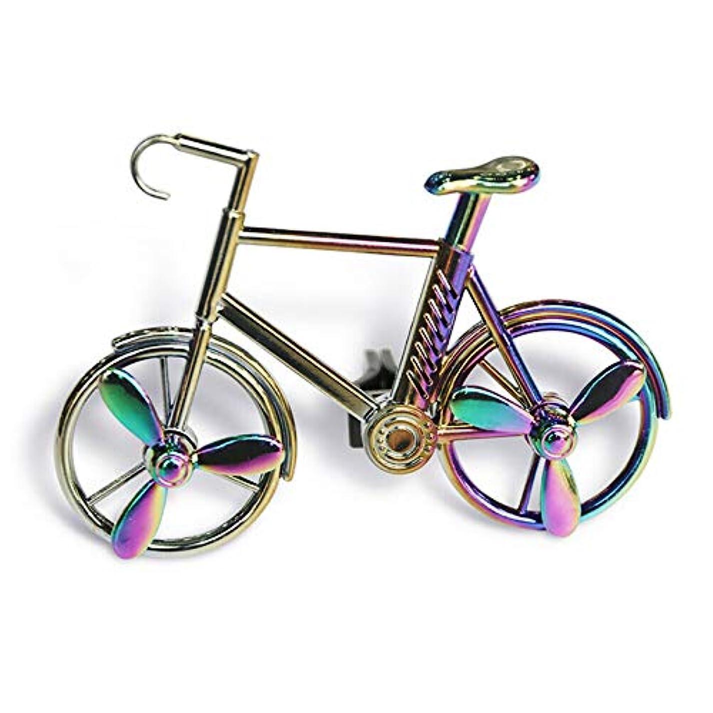 数学者その結果紳士気取りの、きざなSymboat 車の芳香剤車の出口のアロマセラピーの自動車付属品の自転車の装飾品の固体芳香車の香水