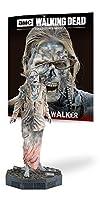 Eaglemoss The Walking Dead Collector's Models Church Walker Figurine [並行輸入品]
