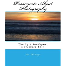 Passionate About Photography: The Spit Southport Album - November 2014