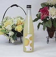 活き活きした酸味とゆず本来の果実の旨みが表現されたリキュール 小野屋酒造 小野屋のゆず 500ml(大分県)