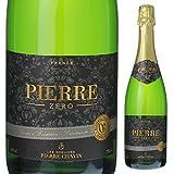 ピエール ゼロ ブラン ド ブラン (ノンアルコールワイン) ドメーヌ ピエール シャヴァン NV 白 750ml