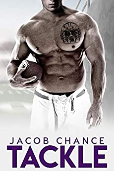 TACKLE (Boston Terriers Book 4) by [Chance, Jacob ]
