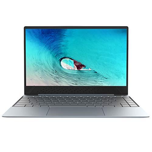 Jumper Ezbook X3 Pro 13.3インチFHD IPSノートパソコン Windows 10、8GB RAM 180GBストレージ、Intel Quad Core、バックライトキーボード、M.2 SSD 1TB、256GB TFカード拡張をサポート