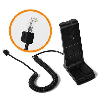 フィジェットフィジェットフィジェットデスクトップマイク HYS RMN5068 (8ピンモード)。 プラグ) Motorola GM/cm CDM GM PRO用
