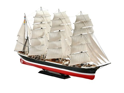 1/250 Pamir (帆船) 05629