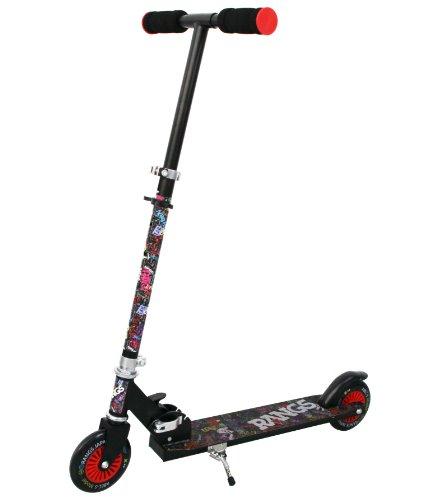 ラングスジャパン(RANGS) R1 ラングススクーター ブラック