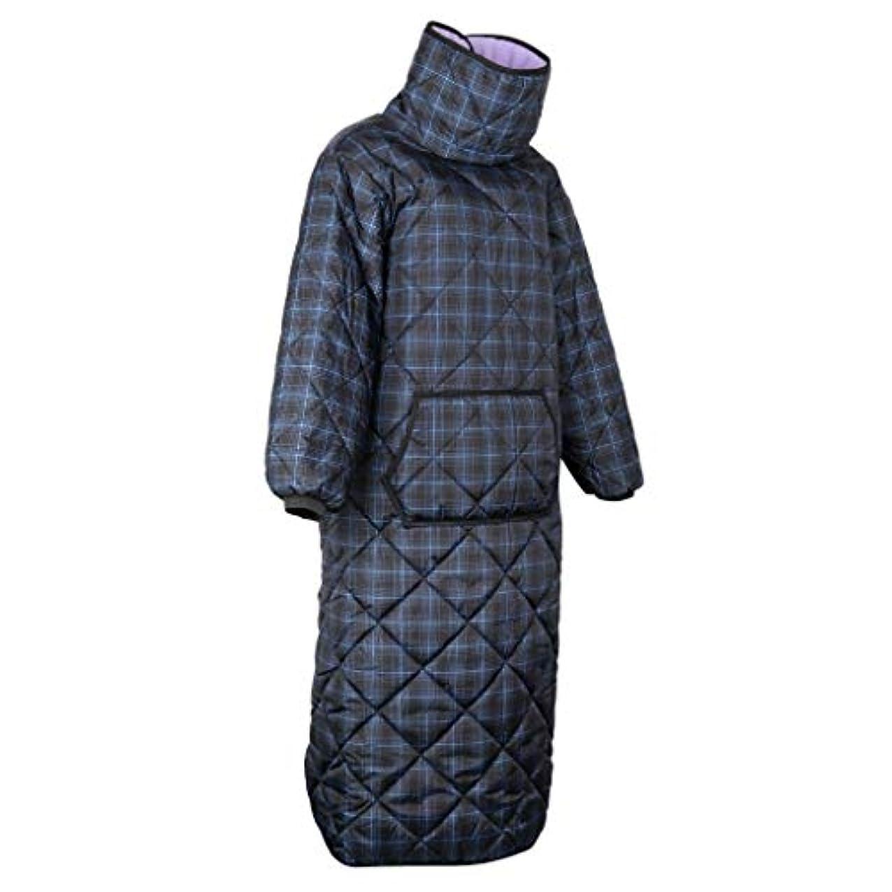 処理に対して動力学D DOLITY 冬暖かい 防風服 コート マット パッド サーマルキルト アウトドア布団 全3サイズ