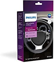 Philips CANbus Adapter 12V for H8/H11/H16