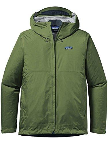 (パタゴニア)patagonia M's Torrentshell Jacktet 83802 Buffalo Green(BUFG) S