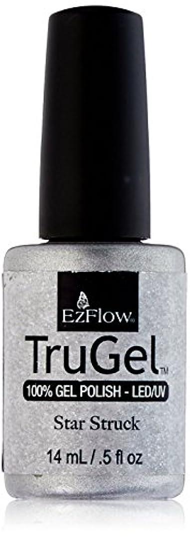 性能保守的差別的EzFlow トゥルージェル カラージェル EZ-42437 スターストラック 14ml