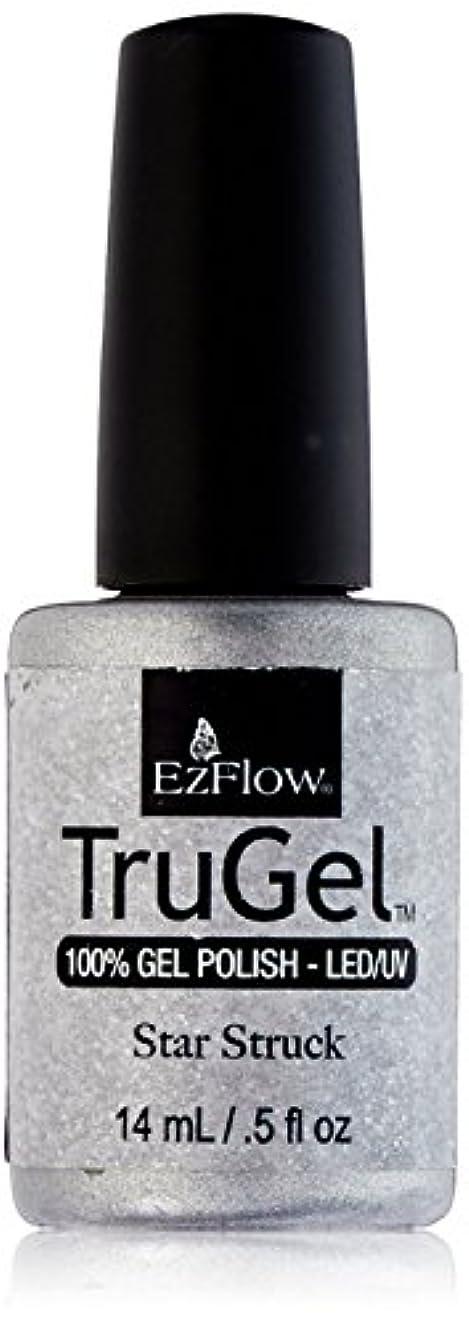 コンパクト発見する終了するEzFlow トゥルージェル カラージェル EZ-42437 スターストラック 14ml
