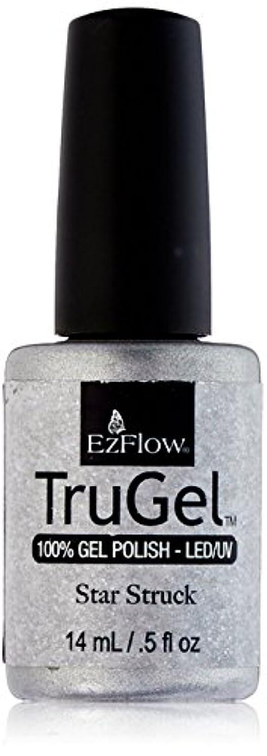 落とし穴多数の単調なEzFlow トゥルージェル カラージェル EZ-42437 スターストラック 14ml
