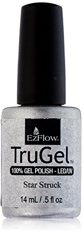 確執嬉しいですまでEzFlow トゥルージェル カラージェル EZ-42437 スターストラック 14ml