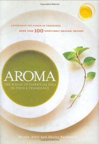 Aroma: The Magic of Essential Oils in Food & Fragrance