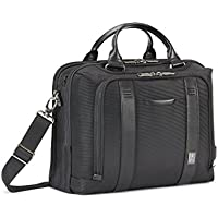 Travelpro Crew Executive Choice 2 Pilot Under-Seat Brief Bag, 16-in.
