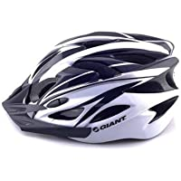 TK50 GIANT ジャイアント 軽量 ヘルメット アジャスター サイズ 調整可能 【並行輸入品】 GH (ブルー)