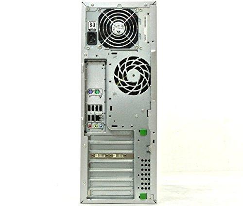 【中古】 hp Z400 CMT Xeon3565-3.2GHz/4GB/250GB/MULTI/FX380/Win7Pro