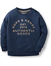 Hope & Henry SWEATER ボーイズ