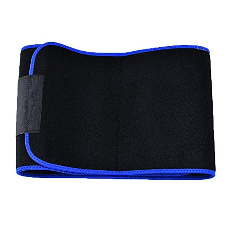 小石品ボランティア腹部プラスチックベルトウエストサポートボディシェイパートレーニングコルセット痩身ウエストベルトスリム汗スポーツ保護具