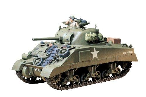 1/35 MM M4シャーマン戦車 初期型 35190