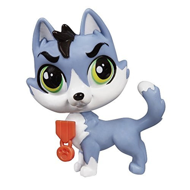 Littlest Pet Shop Get The Pets Single Pack Moose Hatfield Doll by Littlest Pet Shop [並行輸入品]