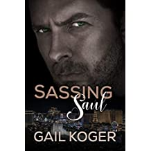 Sassing Saul (Coletti Warlord series Book 10)