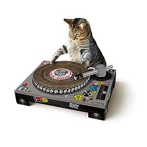 SUCK UK キャットプレイハウス (cat play house)