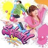 榊原ゆい with DJ Shimamura コラボベストアルバム「 Splash!  」【通常盤】