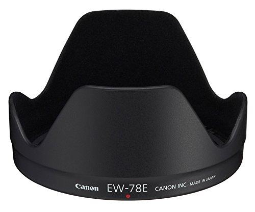 Canon レンズフード EW-78E
