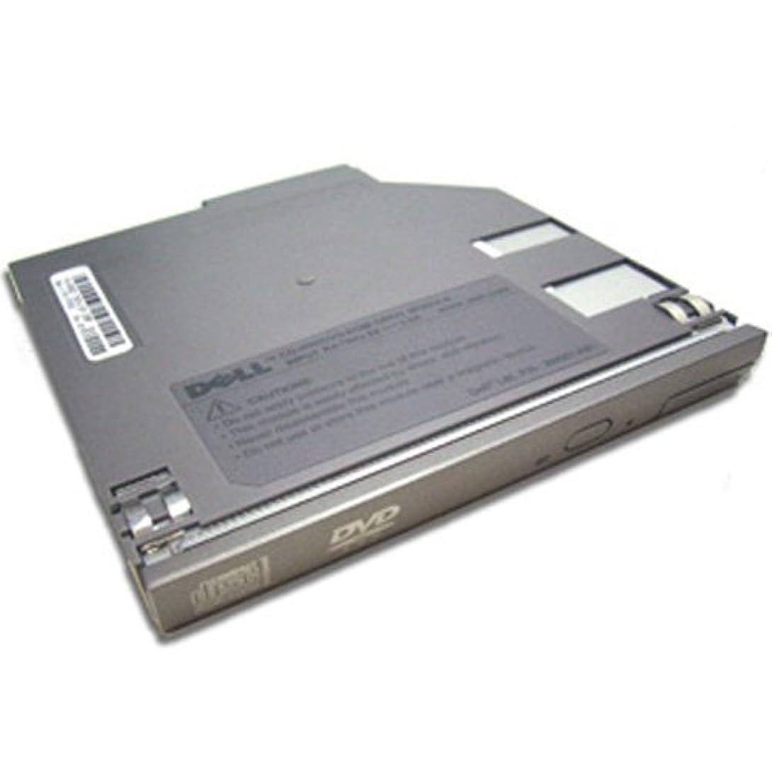 効果的狂うのDell Latitude DシリーズCD - RW/DVDコンボCD - ROM assembly- yn965