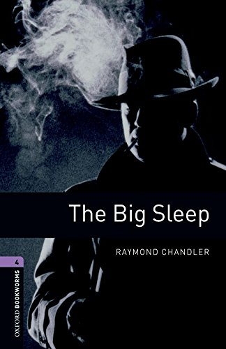 Oxford Bookworms Librarythe Big Sleep Level 4の詳細を見る