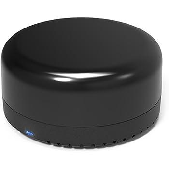 『ここリモ』 【アプリ更新】スマ―ト家電コントローラ 外出先からスマホで自宅の家電・エアコンをコントロールする赤外線リモコン【Amazon Alexa対応】中部電力 WXT-200