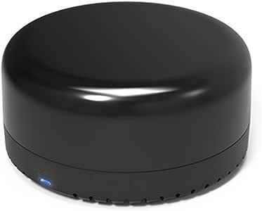 『ここリモ』スマ―ト家電コントローラ 外出先からスマホで自宅の家電・エアコンをコントロールする赤外線リモコン【Alexa、GoogleNestMiniに対応】中部電力 WXT-200