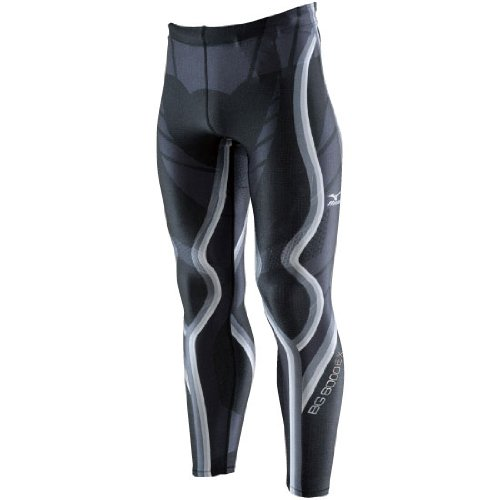 Image of men's longtights