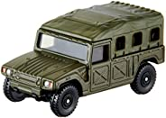 Tomica No.96 Self-Defense Force High Mobility Vehicle (Box)
