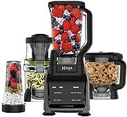 Ninja CT682 Intellisense Kitchen System Black & Si